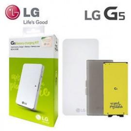 LG G5 Batarya Şarj Kiti