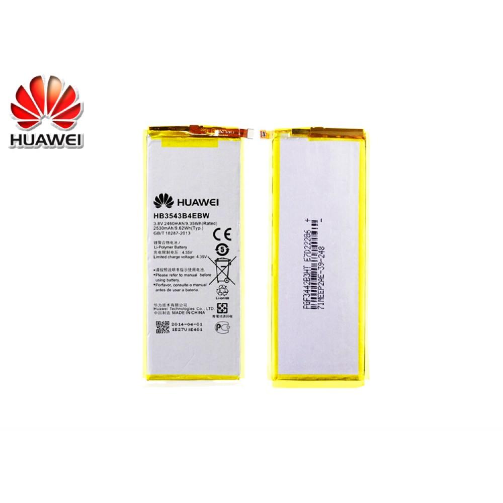 Huawei Ascend P7 Batarya Bataryalar