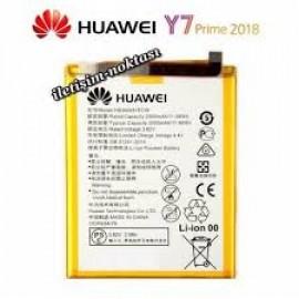 Huawei Y7 Prime 2018 Orijinal Batarya