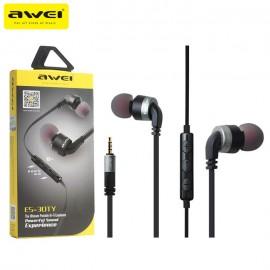 Awei ES-30TY Bluetooth Kablosuz Kulakiçi Kulaklık