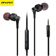 Awei ES-50TY Bluetooth Kablosuz Kulakiçi Kulaklık