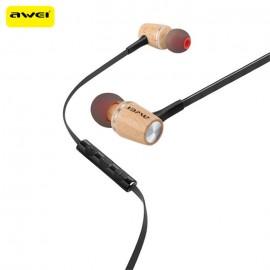 Awei ES-80TY Bluetooth Kablosuz Kulakiçi Kulaklık