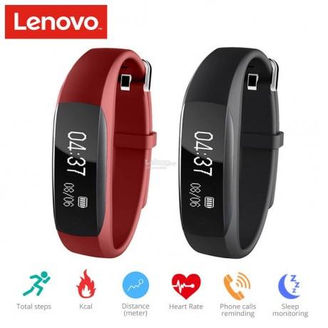 Lenovo HW01 Akıllı Bileklik Akıllı Saat