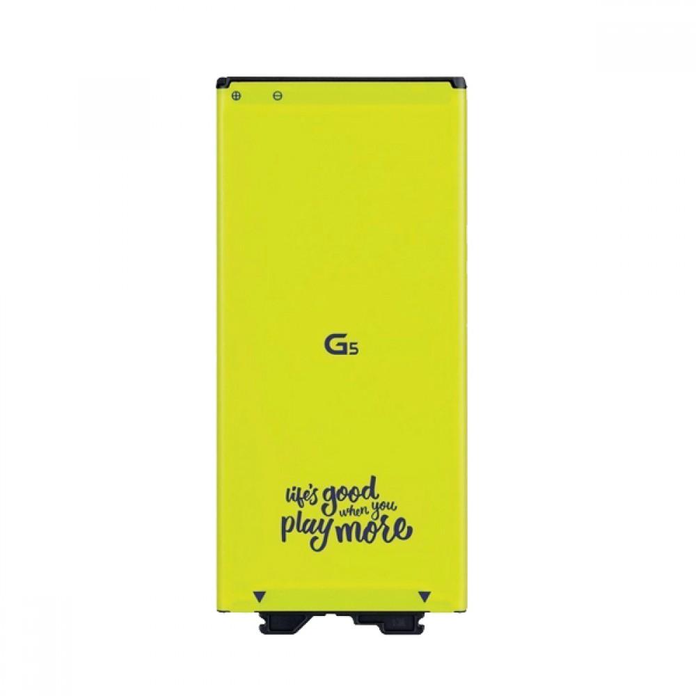 LG G5 Orjinal Yedek Batarya Bataryalar
