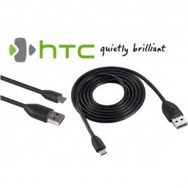 HTC Desire 816 Orijinal Data Kablosu