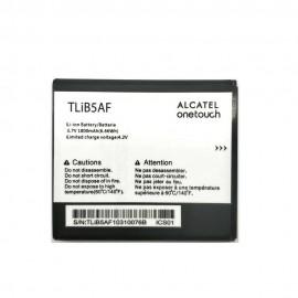 Alcatel One Touch C5 997D OT 997 5035 TLiB5AF Orijinal Batarya Pil