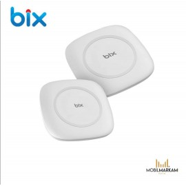 Bix Wiriless Powerbank
