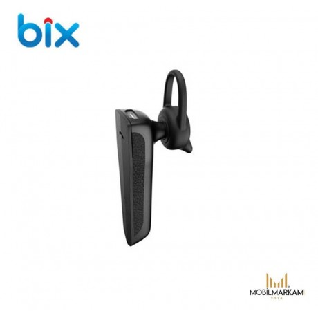 Bix Business Bluetooth Headset Kulaklık
