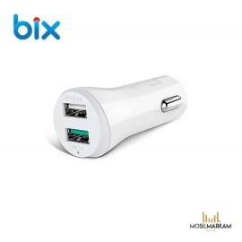 Bix Car Charger