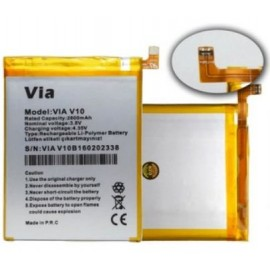 Casper Via V10 Orijinal Batarya Pil