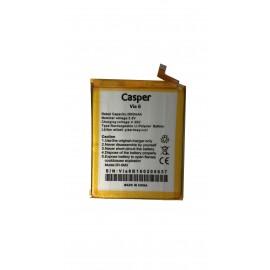Casper Via V6 Orijinal Batarya Pil