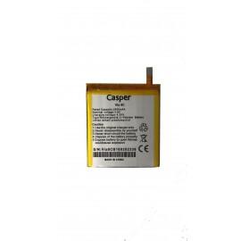 Casper Via V8c Orijinal Batarya Pil