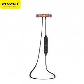 Awei A921BL Bluetooth Kablosuz Kulakiçi Kulaklık