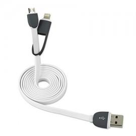 Orijinal Sony Xperia Z5 Premium Hızlı Şarj USB Data Kablosu