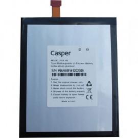 Orijinal Casper Via V8 Batarya