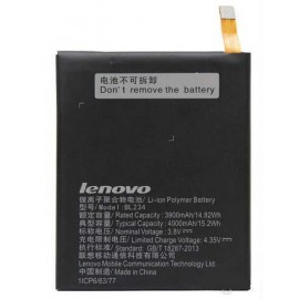 Orijinal Lenovo Vibe P1M Batarya Pil