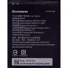 Orijinal Lenovo A7000 Batarya Pil