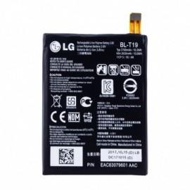 LG V30s Orijinal Batarya