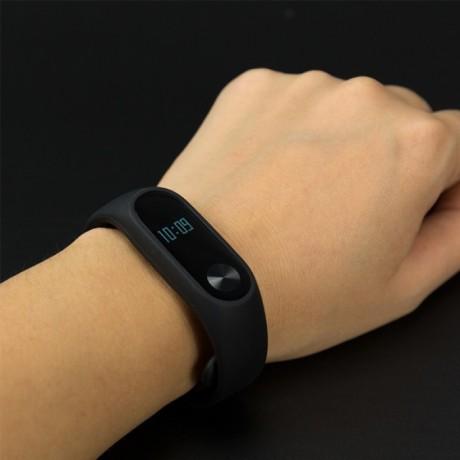 Xiaomi Mi Band 2 Akıllı Bileklik Akıllı Saat
