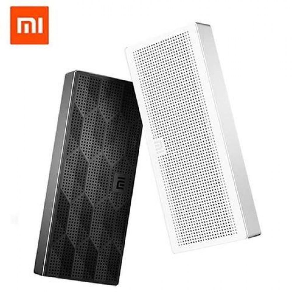 Xiaomi NDZ-03-GB Bluetooth Hoparlör Ses Sistemleri