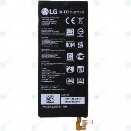 LG Q6 Orijinal Batarya