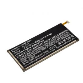 LG Q Stylus Orijinal Batarya