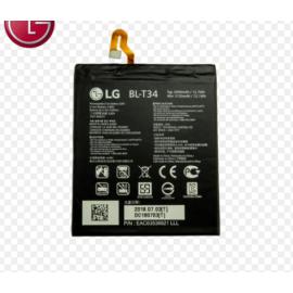 LG V35 ThinQ Orijinal Batarya