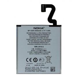 Nokia Lumia 720 Orjinal Batarya