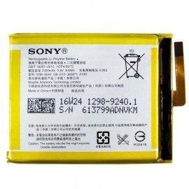 Orijinal Sony Xperia E5 Batarya Pil